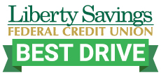 Liberty Savings FCU powered by GrooveCar